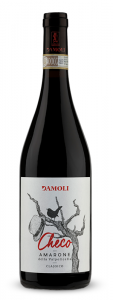 Damoli_Checo_Amarone_new_label
