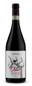 Damoli_Checo_Amarone_new_label