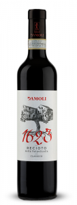 Damoli_Recioto_new_label
