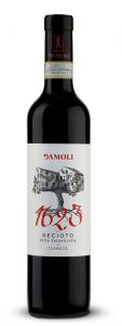 Damoli_Recioto_new_label