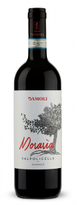 Damoli_Valpolicella_new_label